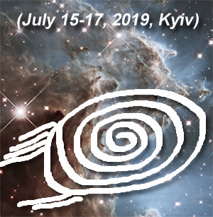 Astronomy in Ukraine: from archaeoastronomy to high-energy astrophysics